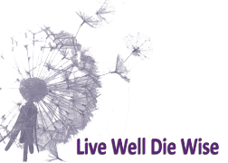 Livewelldiewise Logo